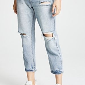 Kendall + Kylie The Icon Jeans